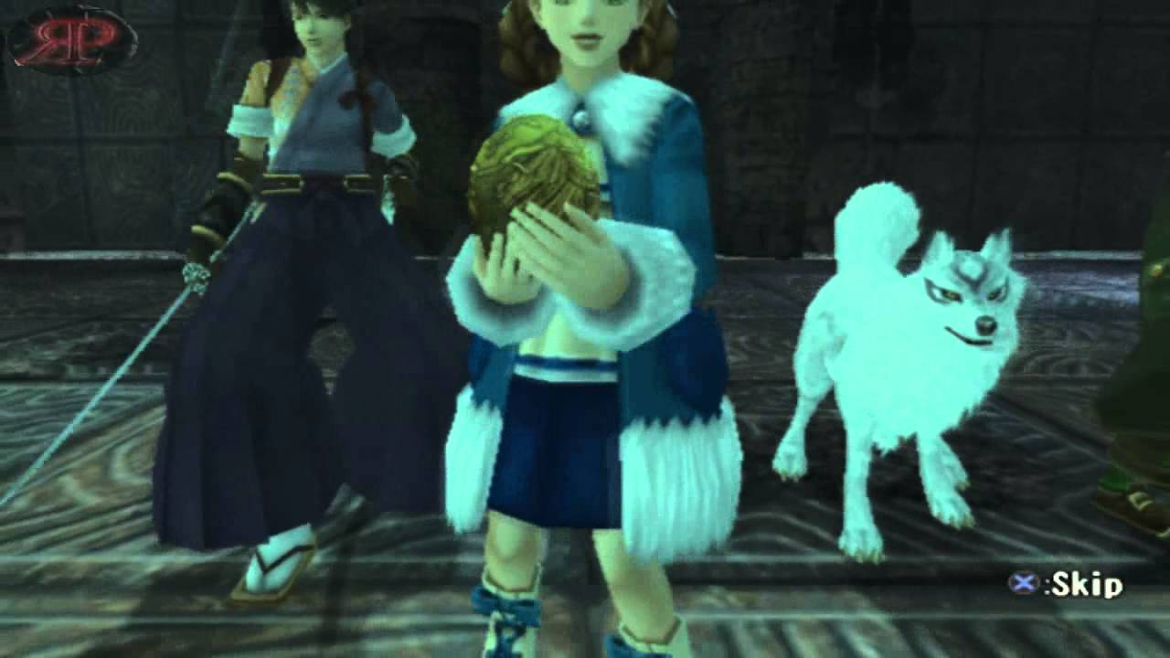 Image result for shadow hearts neam ruins