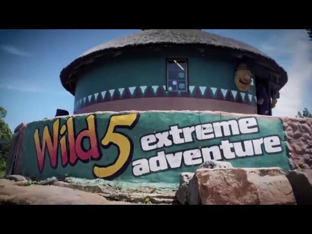 Wild 5 Promo