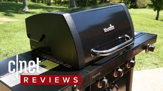 Smart grills battle for BBQ supremacy