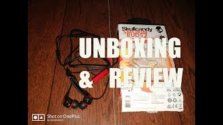 Skullcandy smokin' buds 2 Review