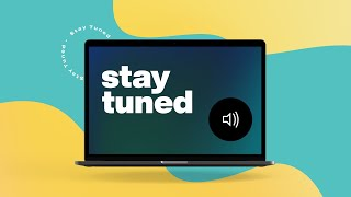 Stay Tuned: Week 6 - Pastor Travis Goodman