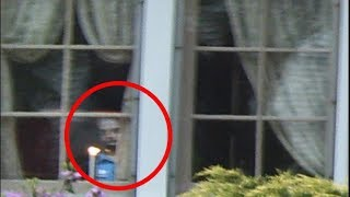 5 SCARIEST GHOST Videos Caught on Camera! Scary Real Ghost Sightings On Tape