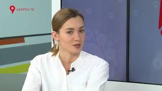 ГОСТЬ Мария Яркова