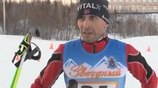 видео Польза и виды лыжной ходьбы