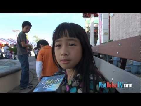 Chợ Hoa Xuân Nhâm Thìn 2012 ở Phước Lộc Thọ, phố Bolsa - Phần 3