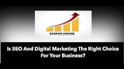 Small Business SEO Expert In Marina Del Rey CA|Local SEO Company Marina Del Rey California