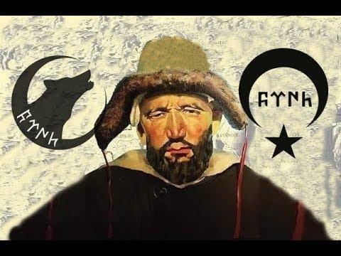 Doğu Türkistan'ın ÖZGÜRLÜK Savaşçısı ''Osman Batur''