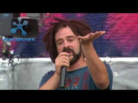 Counting Crows Farm Aid 2007