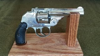 Videos: Smith & Wesson Safety Hammerless - WikiVisually