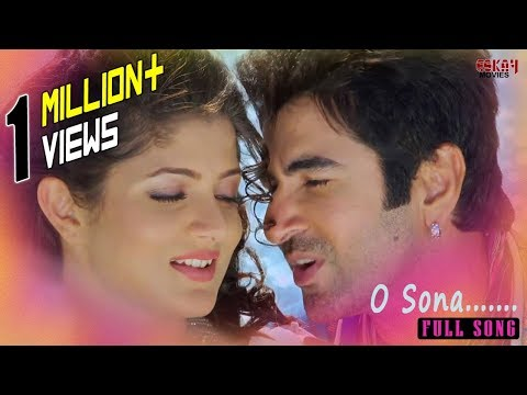 O Sona ( Full Video) | Fighter | Shaan Monali Takur | Latest Bengali song 2016