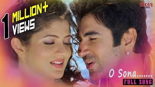 Download Hindi Video Songs - O Sona ( Full Video) | Fighter | Shaan Monali Takur | Latest Bengali song 2016