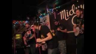 The Old Edison - RPM @ Midway Cafe in Boston, MA (9/12/14)