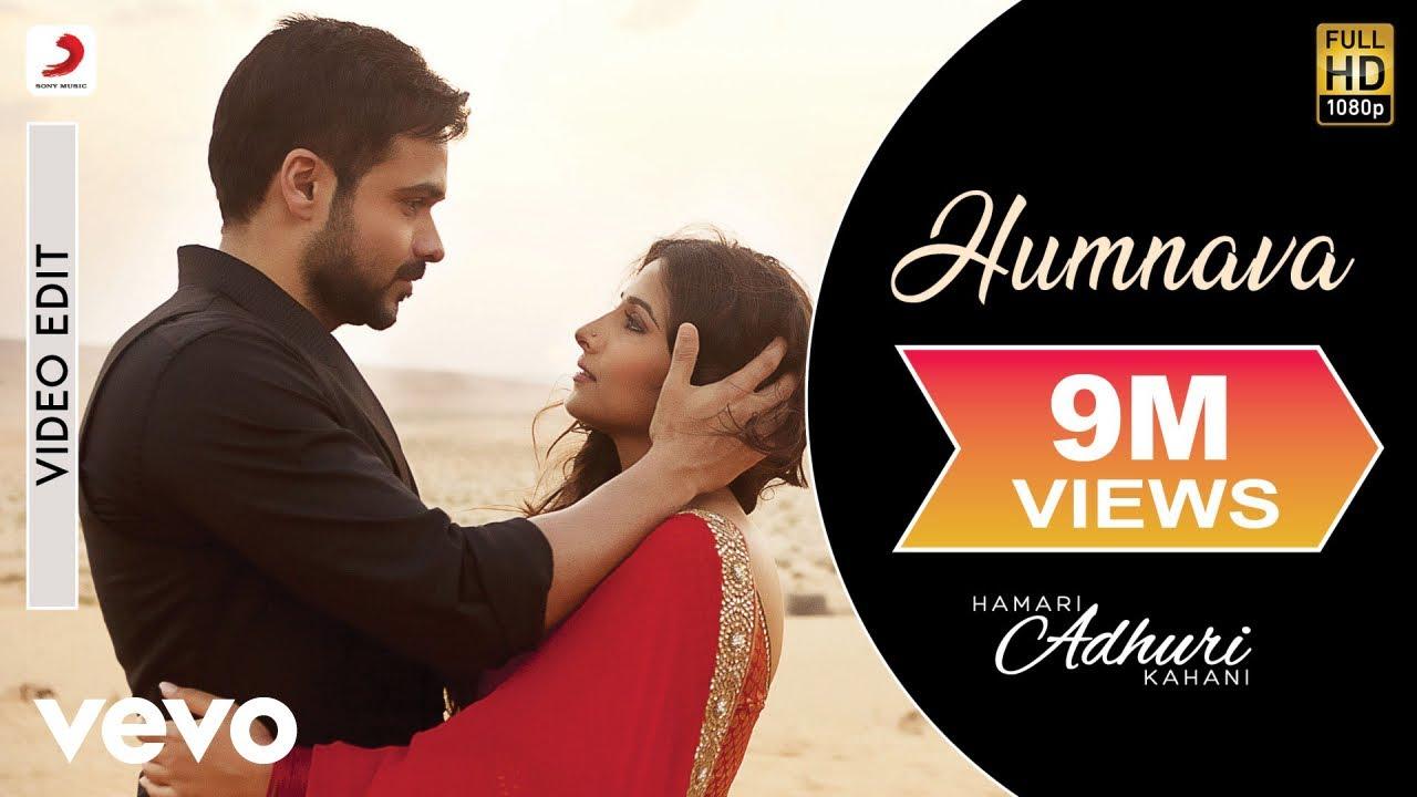 hamari adhuri kahani song free download by arijit singh