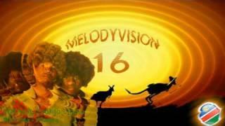 """MelodyVision 16 - NAMIBIA - PDK feat. Pedrito- """"Indjo"""""""
