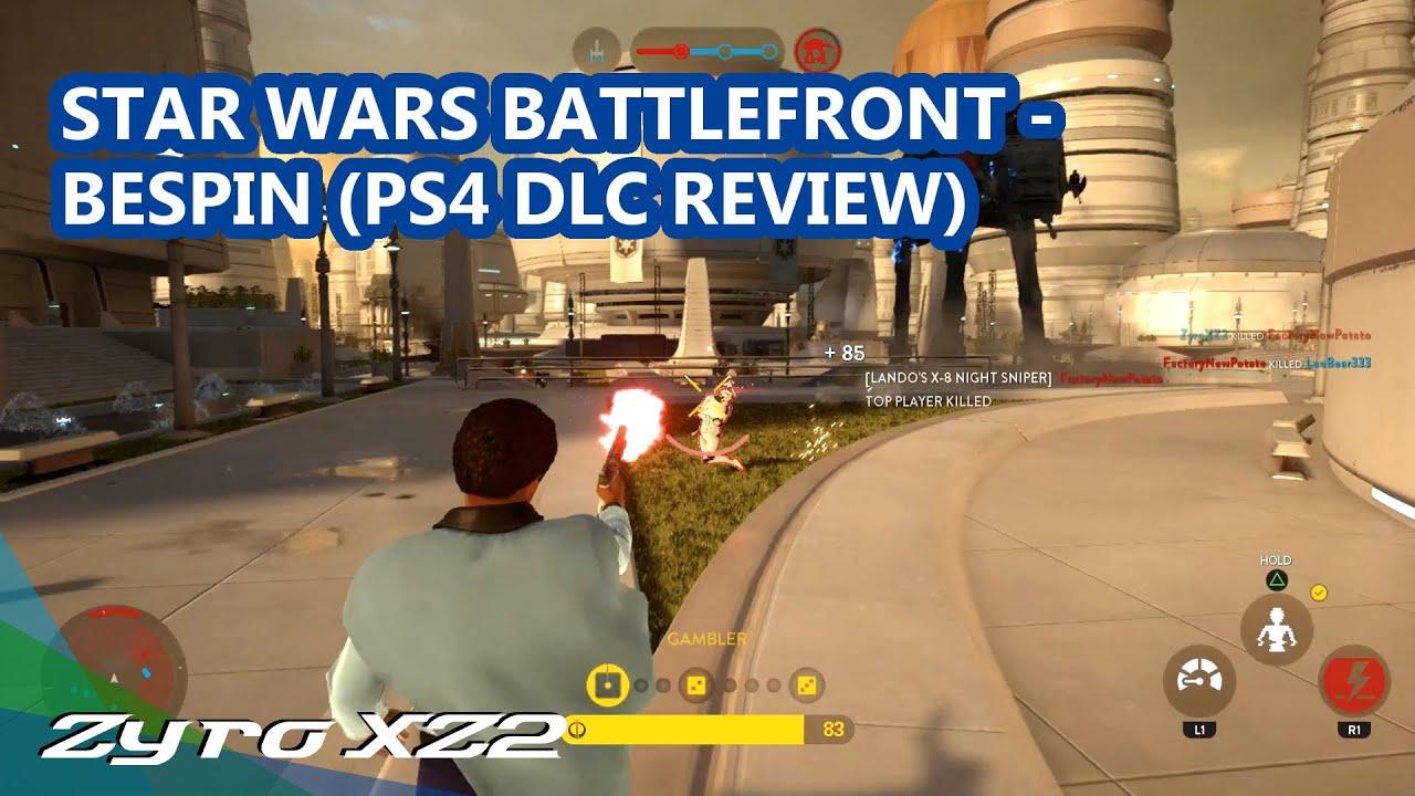 star wars battlefront 4 2017