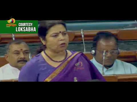 Meenakshi Lekhi Speaks On Delhi Municipal Corporation | Central Government | Lok Sabha | Mango News