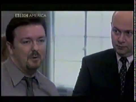 The Office (BBC America)