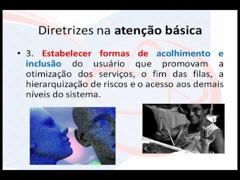 HumanizaSUS parte1