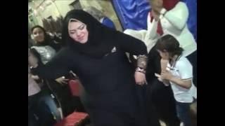 رقص شرقي في فرح 2