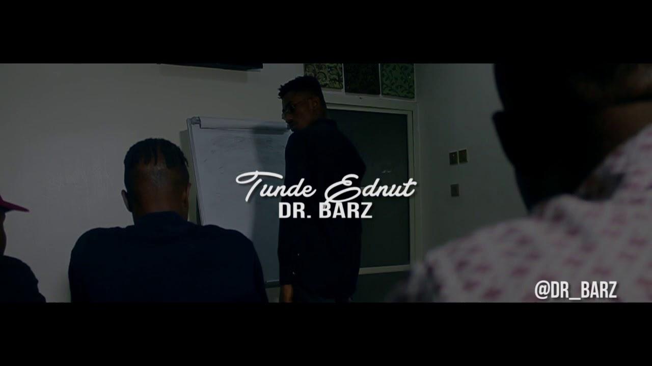 Dr Barz Tunde Ednut Youtube Tunde ednut has unveiled his brand new single 'jingle bell' featuring davido, tiwa savage and seun kuti. dr barz tunde ednut