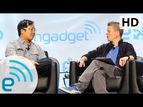 Ben Huh, in Conversation | Engadget