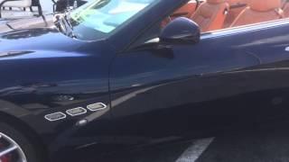 Scott future Maserati GT