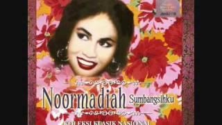 Normadiah & P. Ramlee - Joget Si Pinang Muda