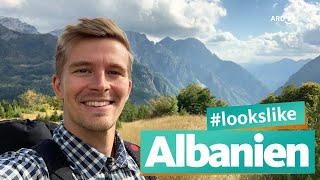 Albanische Alpen – Realität vs. Instagram | WDR Reisen