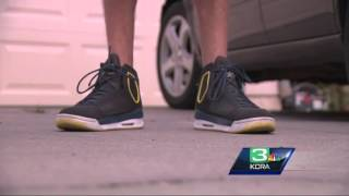 Attempted kidnapping in Stockton caught on surveillance video