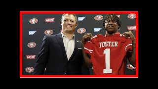 How Lynch acts on Foster will define 49ers
