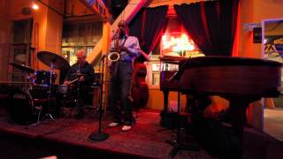 "Bill ""Doc"" Webster & Jazz Nostalgia - Hallelujah (Ray Charles)"