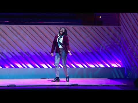 Olufunmilayo Sofola | Tap | 2018 National YoungArts Week