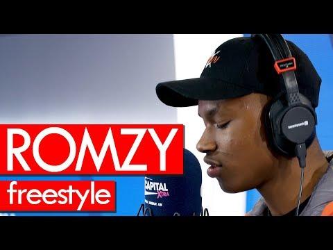 Romzy freestyle - Westwood
