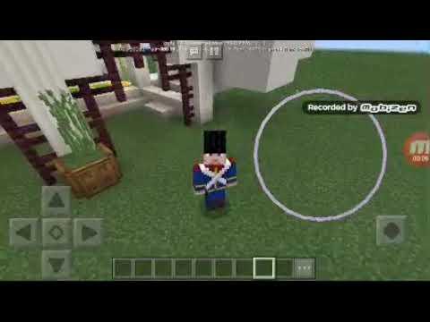MASJID ISLAM (Minecraft)   episod 1