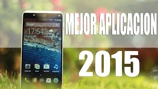 La MEJOR APLICACIÓN 2015 | Acelerador y Limpiador | Tu Android Personal