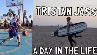 A DAY IN THE LIFE OF TRISTAN JASS!