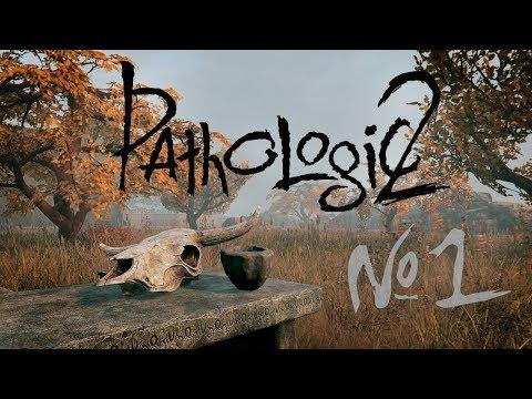 Рельсы - это красиво [Прохождение Pathologic 2 - Часть 1]