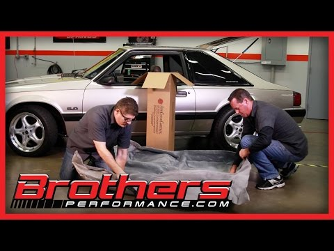 1979 2014 Ford Mustang Interior Carpet Kit Replacement And