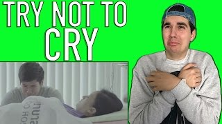 TRY NOT TO CRY CHALLENGE! (HEART BREAKING)