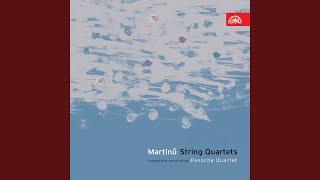 String Quartet No. 1, H. 117 - Moderato. Allegro ma non troppo