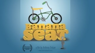 banana seat - animated short