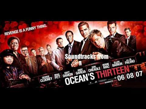 Ocean's 13 - Not their fight