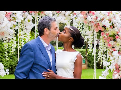 Our Wedding Reception video || Just married || Wedding video
