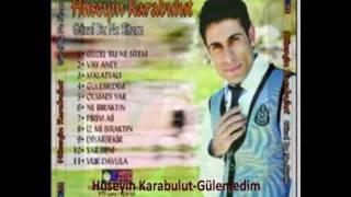 Hüseyin Karabulut-Gülemedim Yeni Album 2011/2012