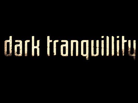 Dark Tranquillity live