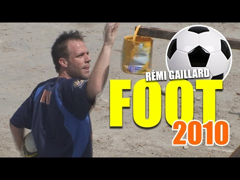 foot 2010 remi gaillard youtube. Black Bedroom Furniture Sets. Home Design Ideas