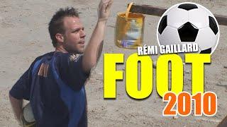 FOOT 2010 (REMI GAILLARD) thumbnail