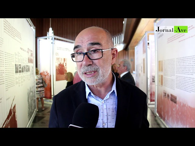 Santo Tirso promove exposição sobre a 1.ª Guerra Mundial