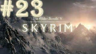 Прохождение Skyrim - часть 23 (Соратники)