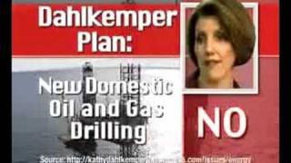 Dahlkemper Energy Plan